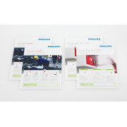 Philips AED Awareness Poster Pack, 4 pack