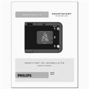 Philips FRx Owner's Manual
