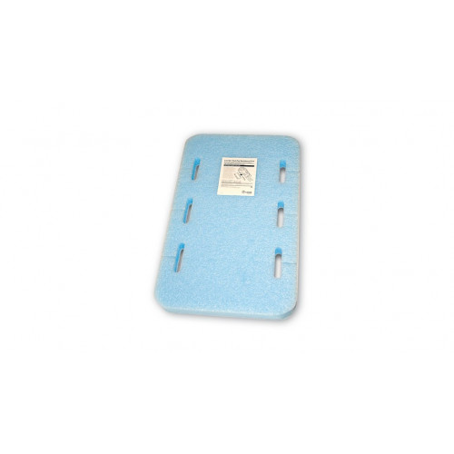 Laerdal Pedi-Pad Backboard Pad (Case of 6)