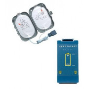 Philips FRx Refresh Pack Contains 1 set Adult Smart Pads ll and 1 FRx Battery