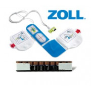 ZOLL AED Plus Refresh Pack - Premium
