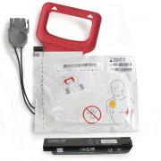 Physio-Control LIFEPAK CR Plus/EXPRESS CHARGE-PAK w/1 set electrode pads