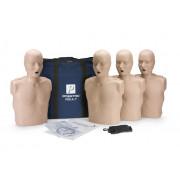 Prestan Professional Adult Series 2000 Training Manikin 4 Pack