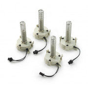 Adult Manikin Clicker Assembly (4-pack)