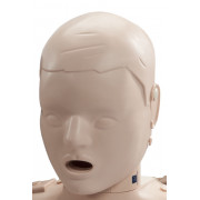 Head Assembly for Prestan Child Manikin