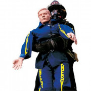 Rescue Randy Combat Challenge