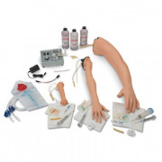 Life/form Complete IV Arm and Pump Set
