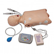 Life/form Advanced Child Airway Management Torso