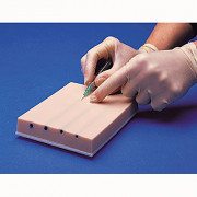Four-Vein Model Venipuncture Training Aid - Package of 5