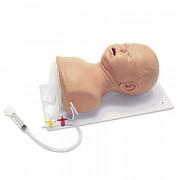 Advanced Infant Intubation Head