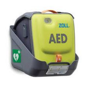 AED 3 Case Wall Mount Bracket (Device Stored in Carry Case Only)