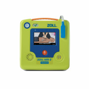 ZOLL AED 3 Trainer Accessories