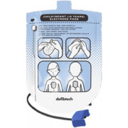 Pediatric Electrode Set - Defibtech Lifeline AED