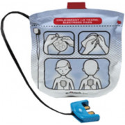 Pediatric Electrode Set for Defibtech Lifeline View AED
