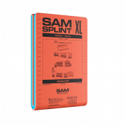 SAM Splint Civilian 36 Inch XL Flatfold