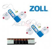 ZOLL AED Plus Refresh Pack - Premium