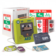 ZOLL AED 3 Fully-Automatic - Complete Package