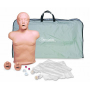 Brad Compact CPR Training Manikin with Electronics